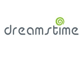 dreamstime logo big