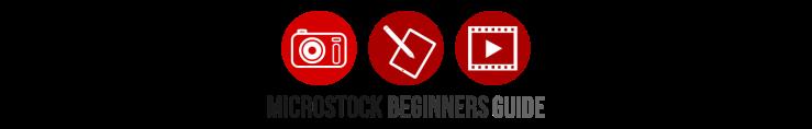 microstock beginners guide